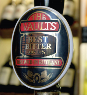 vautls-bitter-label